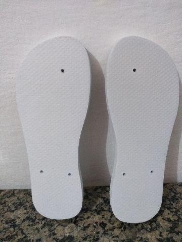b3b6451b4 Chinelo com tecido para sublimação sem tiras - Outros itens para ...
