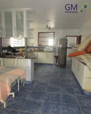 Casa de condomínio para alugar com 5 dormitórios cod:GM1390 - Foto 13
