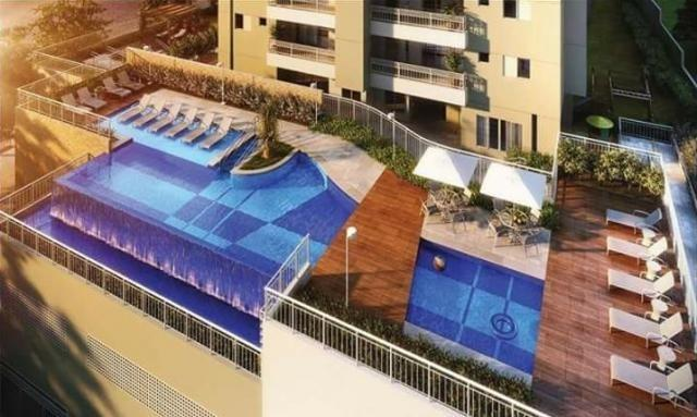 Apartamento no Edifício Arthur Duque de Caxias - Foto 4