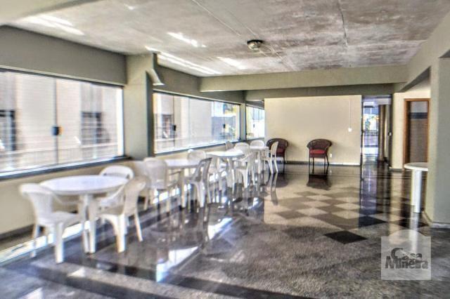 Apartamento à venda com 4 dormitórios em Grajaú, Belo horizonte cod:250070 - Foto 20