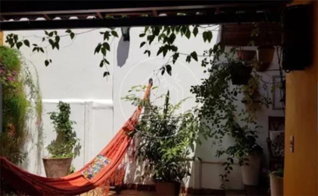 Casa à venda com 3 dormitórios em Santa teresa, Rio de janeiro cod:855380 - Foto 5
