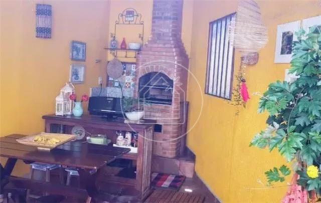 Casa à venda com 3 dormitórios em Santa teresa, Rio de janeiro cod:855380 - Foto 10