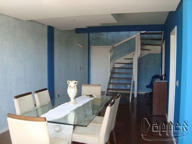 Apartamento à venda com 2 dormitórios em Pátria nova, Novo hamburgo cod:13267 - Foto 3