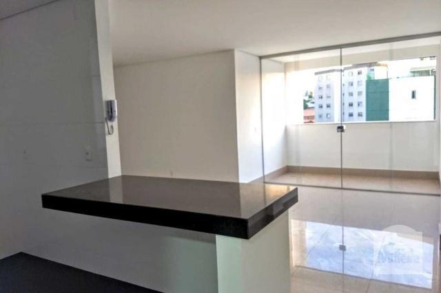 Apartamento à venda com 3 dormitórios em Grajaú, Belo horizonte cod:250098 - Foto 6