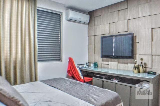 Apartamento à venda com 4 dormitórios em Grajaú, Belo horizonte cod:250070 - Foto 12