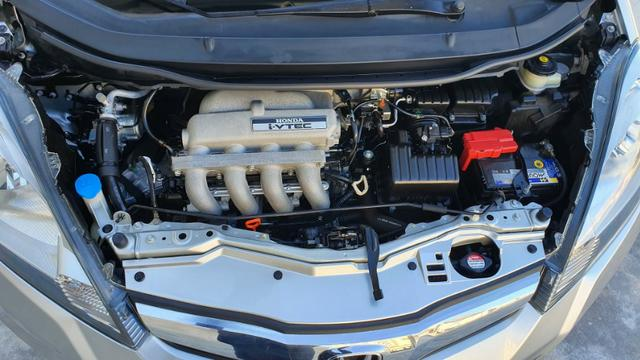 Honda fit 1.4 mec impecável aceito troca - Foto 8
