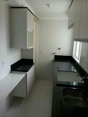 Apartamento com 2 Dormitórios planejados e cozinha planejada - Foto 3