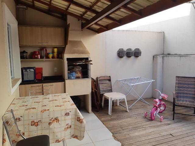 Sobrado Villagio D Italia Condomínio fechado 3 suítes 2 vagas de garagem - Foto 11