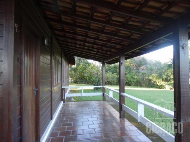 Terreno à venda em Pontal da figueira, Itapoá cod: * - Foto 13