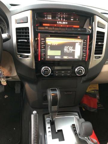 Mitsubishi Pajero Full HPE 3.2 Diesel 4x4 Aut 5P 7 Lugares - Foto 15