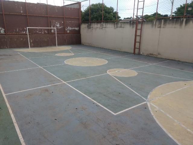 Apartamento no Condominio e Residencial Porto Belo No Setor Caldas Oeste em Caldas Novas - Foto 19