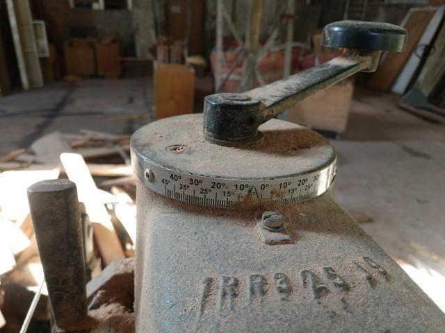 Destopadeira angular Invicta - Foto 4