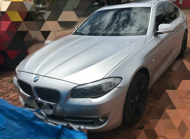 BMW 535i Sedã