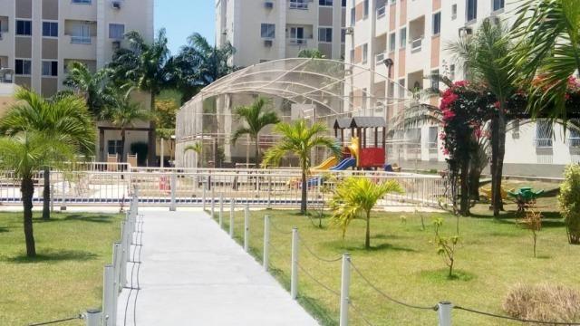 Apartamento com 2 dormitórios à venda, 50 m² por R$ 160.000 - Maraponga - Fortaleza/CE - Foto 11