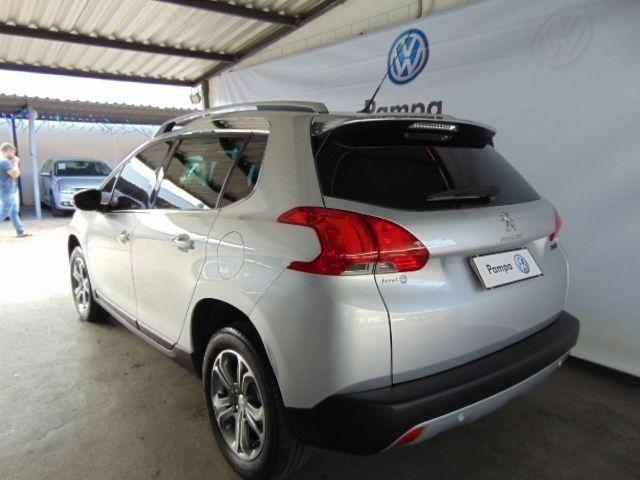 Peugeot 2008 Griffe 1.6 (Flex) (Auto) - Foto 4
