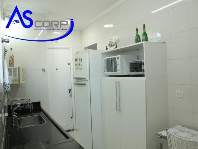 Apartamento 113 m2 3 dormitórios Centro - Piracicaba - Foto 6
