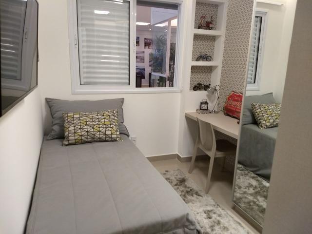 Apartamento 2 suítes setor Bueno - Foto 5