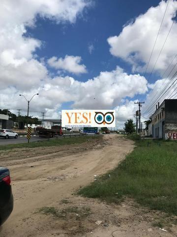 Terreno para Venda ou Aluguel 2400m² na Presidente Dutra - Brasília - Foto 3