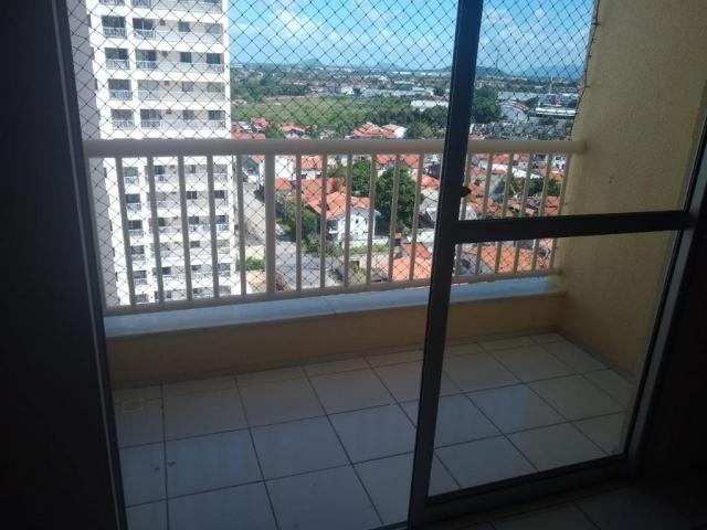 Apartamento com 3 dormitórios à venda, 66 m² por R$ 267.000 - Foto 2