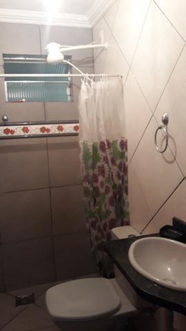 Dier Ribeiro vende: Casa Quadra-2, ao lado do instituto São José. A.P.E.N.A.S R$ 260 mil - Foto 7