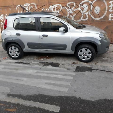 Fiat Uno Way 1.4 2014 - Foto 5
