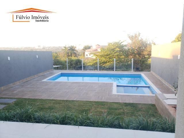 Maravilhosa casa aos pés do Park Way, 3 quartos, churrasqueira e piscina! - Foto 18