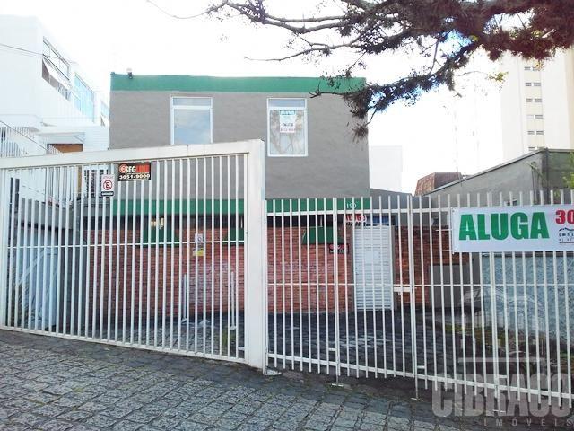 Casa para alugar com 1 dormitórios em São francisco, Curitiba cod:01211.013 - Foto 2