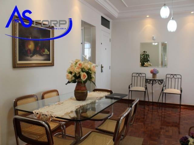 Apartamento 113 m2 3 dormitórios Centro - Piracicaba - Foto 8