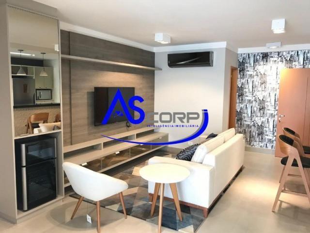 Excelente apartamento com 103,29 m² com varanda Gourmet Ref. AP00125 - Foto 2