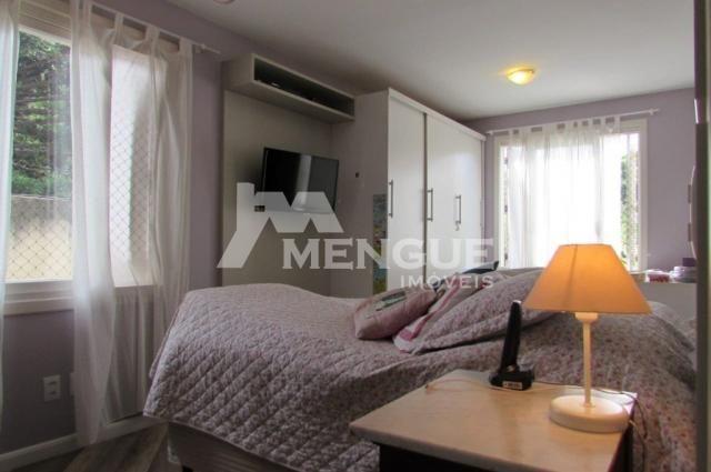 Casa de condomínio à venda com 3 dormitórios em Chácara das pedras, Porto alegre cod:8248 - Foto 15