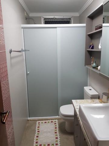 Apartamento no américa | 01 suíte + 03 dormitórios | andar alto | semi-mobiliado - Foto 14