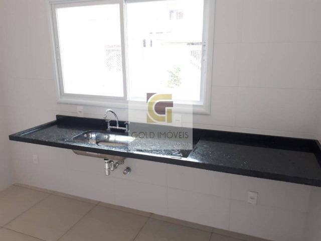 G. Casa com 3 dormitórios à venda, Villa Branca - Jacareí/SP - Foto 4