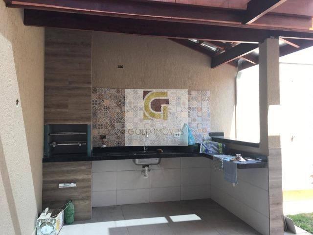 G.Casa com 3 dormitórios à venda, Villa Branca - Jacareí/SP - Foto 6