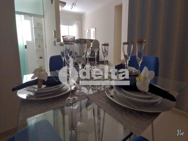 Apartamento à venda com 2 dormitórios em Santa mônica, Uberlândia cod:33560 - Foto 7