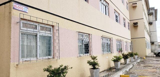 Vendo Dhiana 74 m² 3 Quartos 1 WC 1 Vaga no Feitosa - Foto 18