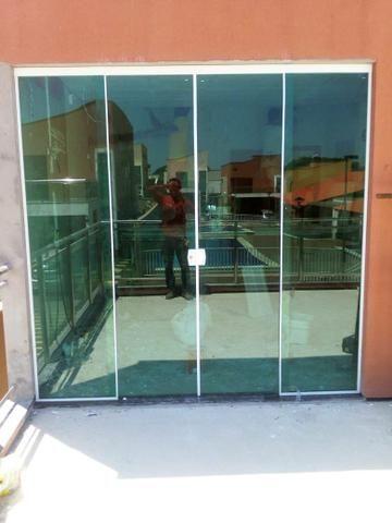 Vidraçaria fatia do vidro - Foto 6