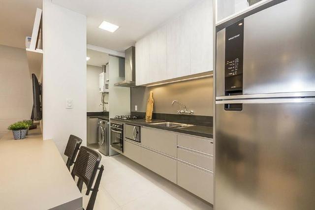 Apartamentos de 2 e 3 dormitórios - Foto 6