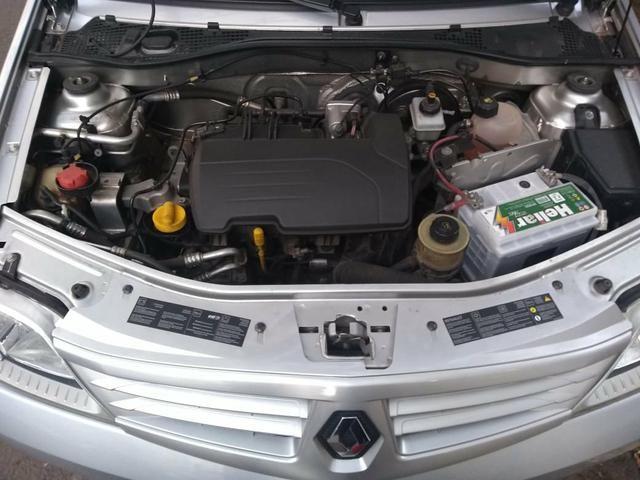 Renault Logan Expression FLEX 1.0 16V - COMPLETO - Foto 15