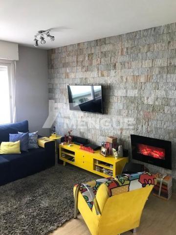 Apartamento à venda com 3 dormitórios em Menino deus, Porto alegre cod:8246 - Foto 2