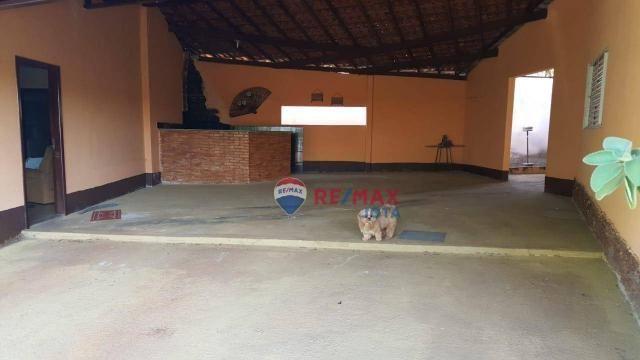 Casa com 2 dormitórios à venda, 400 m² por r$ 650.000 - setor habitacional arniqueiras - á - Foto 10