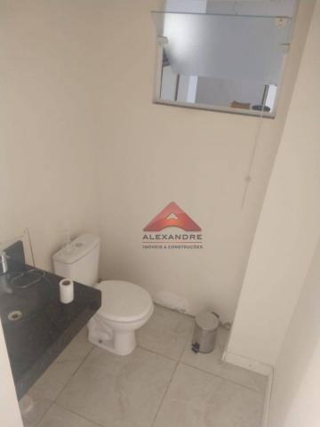 Casa com 3 dormitórios à venda, 143 m² por r$ 500.000,00 - residencial santa paula - jacar - Foto 18