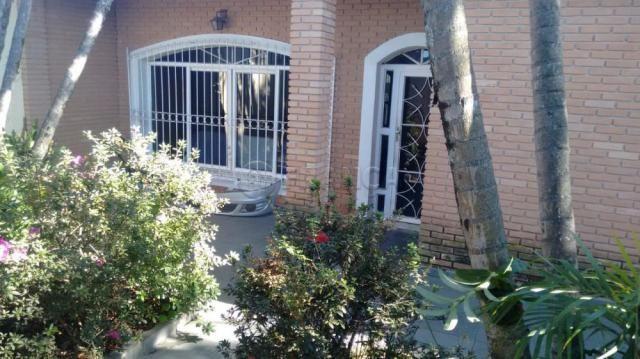 Casa à venda com 3 dormitórios em Jardim california, Jacarei cod:V4363 - Foto 3