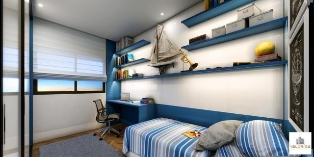 Apartamento à venda com 3 dormitórios em Jardim américa, São leopoldo cod:AP00026 - Foto 9