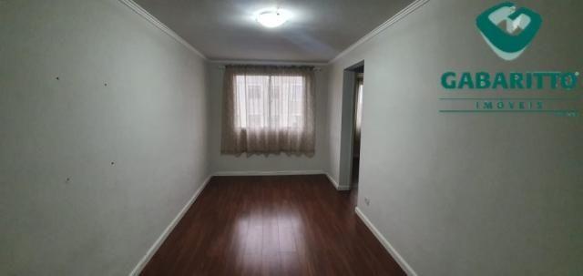 Apartamento para alugar com 2 dormitórios em Pinheirinho, Curitiba cod:00419.001 - Foto 6