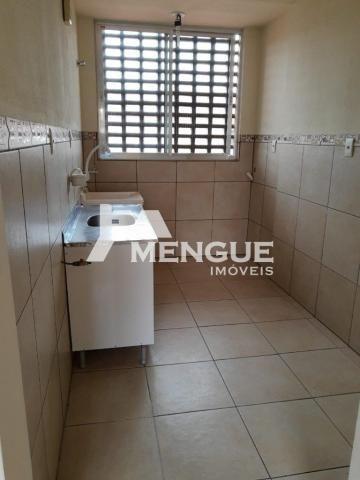 Apartamento à venda com 1 dormitórios em Jardim itu, Porto alegre cod:8175 - Foto 15