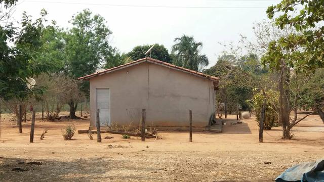 Fazenda com 13 Alq. em Palmeiras de Goiás - Foto 6