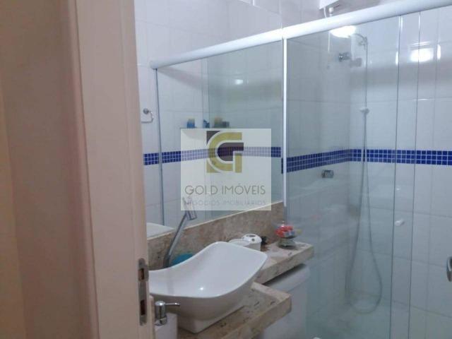 G, Sobrado com 3 dormitórios, á venda, Vila Branca Jacareí - Foto 9