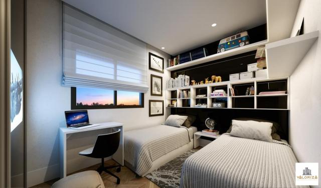 Apartamento à venda com 3 dormitórios em Jardim américa, São leopoldo cod:AP00026 - Foto 10