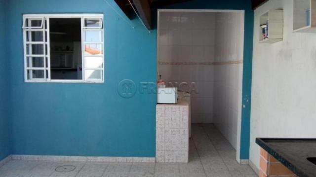 Casa de condomínio à venda com 2 dormitórios em Jardim paraiso, Jacarei cod:V4489 - Foto 9