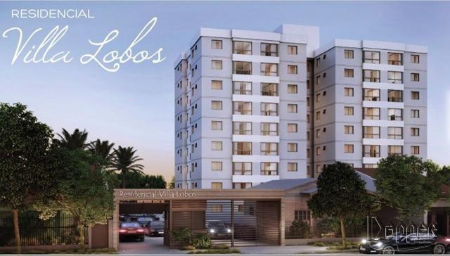 Apartamento à venda com 2 dormitórios em Canudos, Novo hamburgo cod:14517